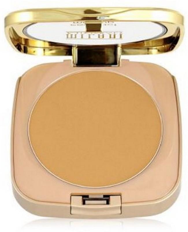 Milani Mineral Compact Makeup Compact - 8.5 g(Medium (Vegan))