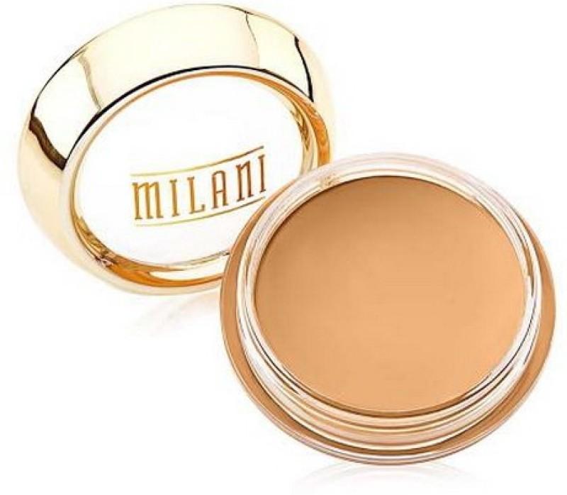 Milani Secret Cover Concealer Compact - 4.2 g(Golden Beige)