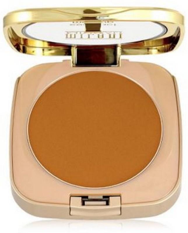Milani Mineral Compact Makeup Compact - 8.5 g(Warm (Vegan))