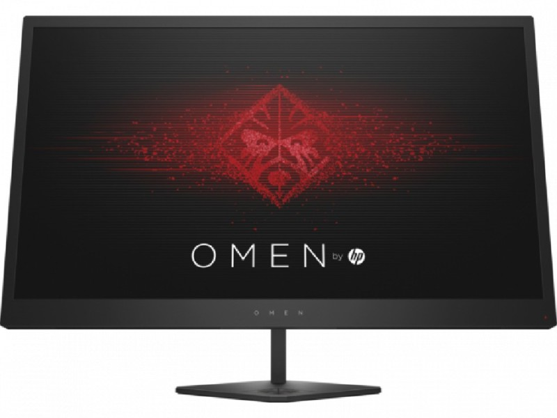 HP 24.5 inch Full HD Monitor(Omen 25) image