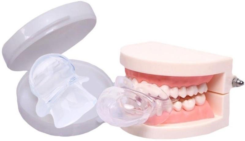 AVB Advanced Tongue Medical Silicone Sleep Anti-snoring Device(Mouthpiece)