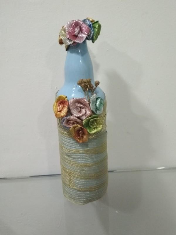 99rs 1456852 1000 ml Bottle(Pack of 1, Blue)