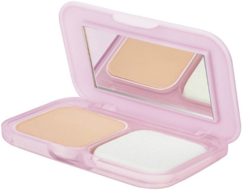 Maybelline Clear Glow Powder, Light Compact(Light)