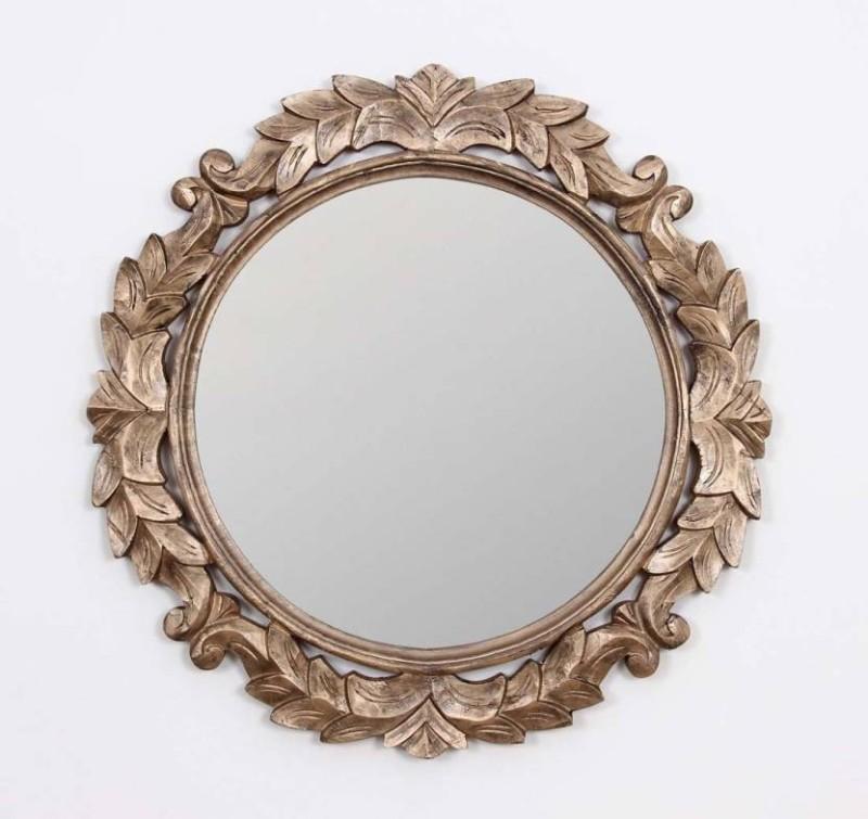 VAS Collection Home VASCH0004 Decorative Mirror(Round)