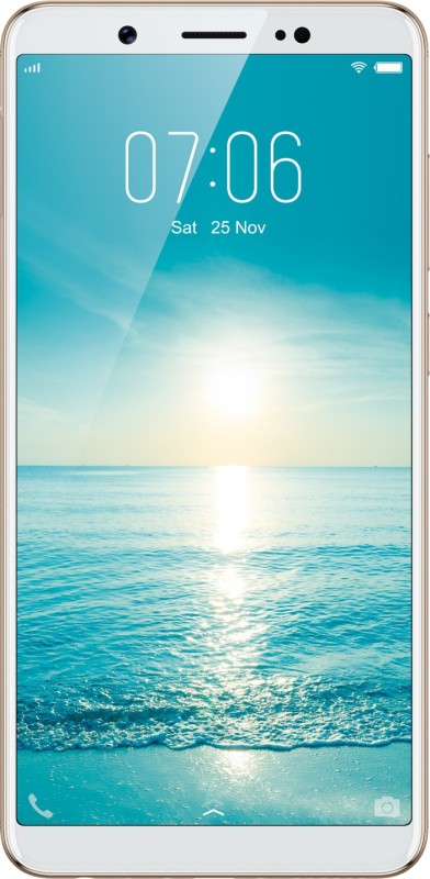 VIVO V7 Gold 32 GB 4 GB RAM