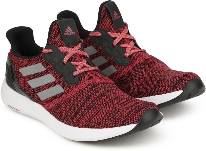 Adidas ZETA 1.0 W Running Shoes For Women(Black)
