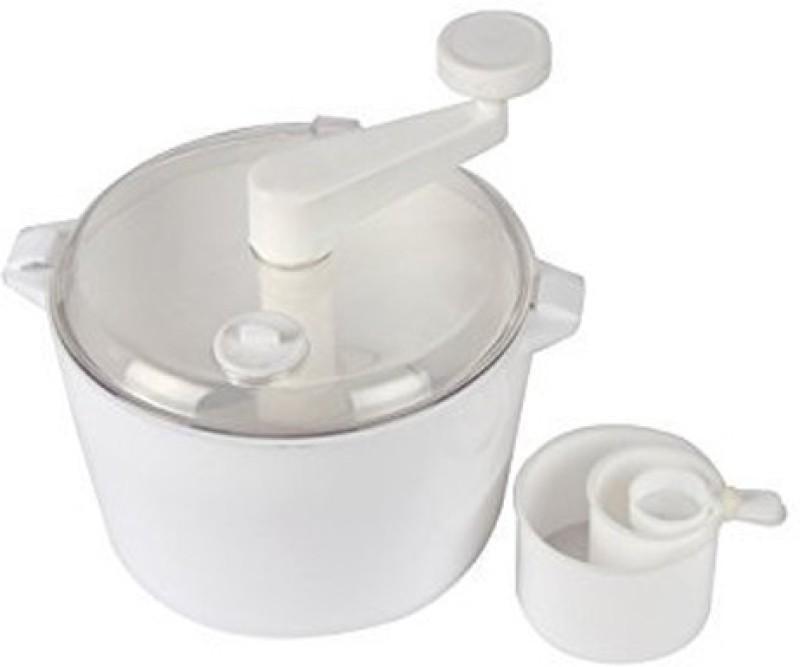 Continental Plastic Detachable Dough Maker