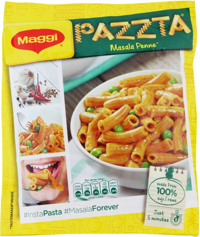 media plan on maggi noodle Mzansi's favourite noodles maggi 2-minute noodles are not only delicious, they are also a source of fibre, which promotes easy digestion and they contain no artificial colourants and no added preservatives.
