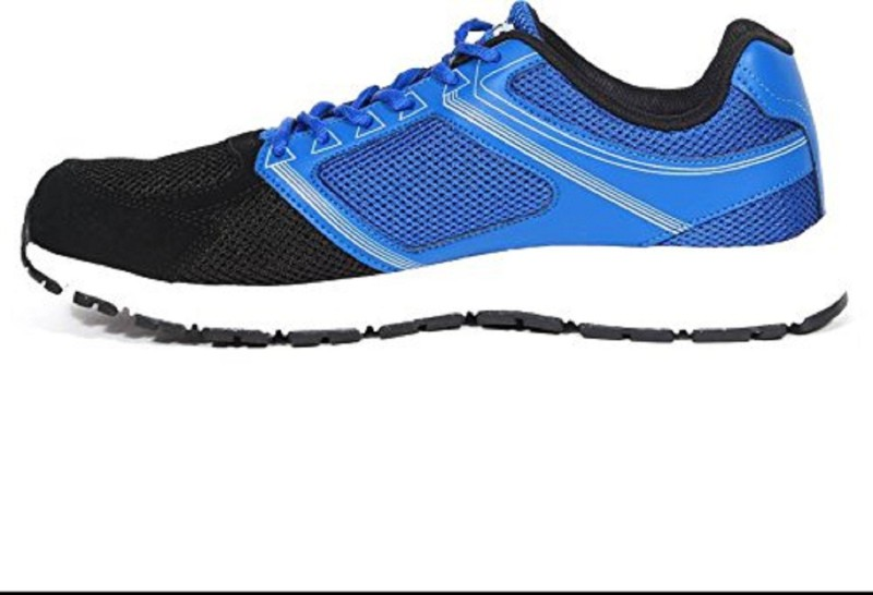 Lotto AR4796-404 Running Shoes For Men(Black, Blue)