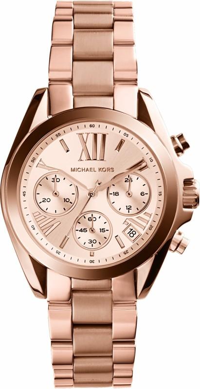 Michael Kors MK5799 BRADSHAW Watch - For Women