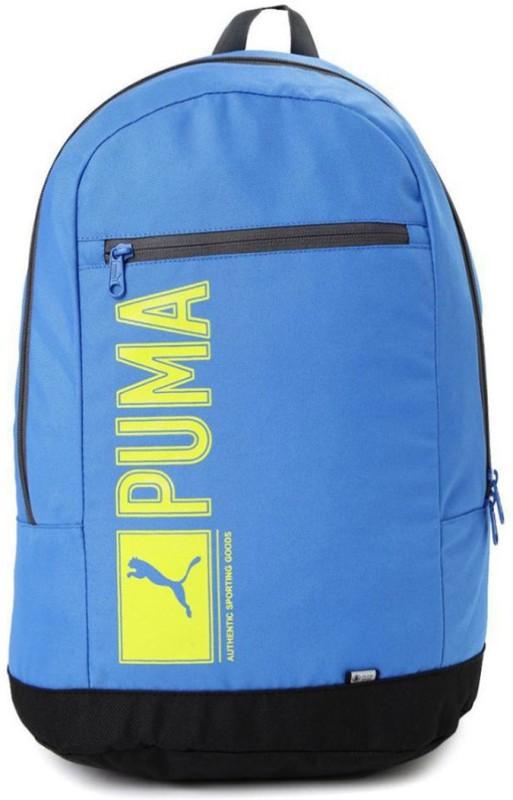 Puma Pioneer 25 L Backpack(Multicolor)