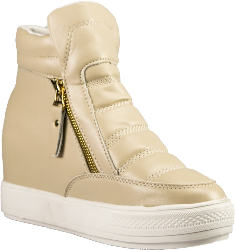 Gospel Gospel Ankeled Super Star SneakersBeige