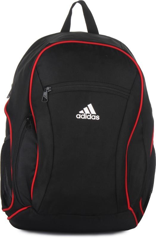 ADIDAS Unisex Black Estadio 22 L Backpack(Black)