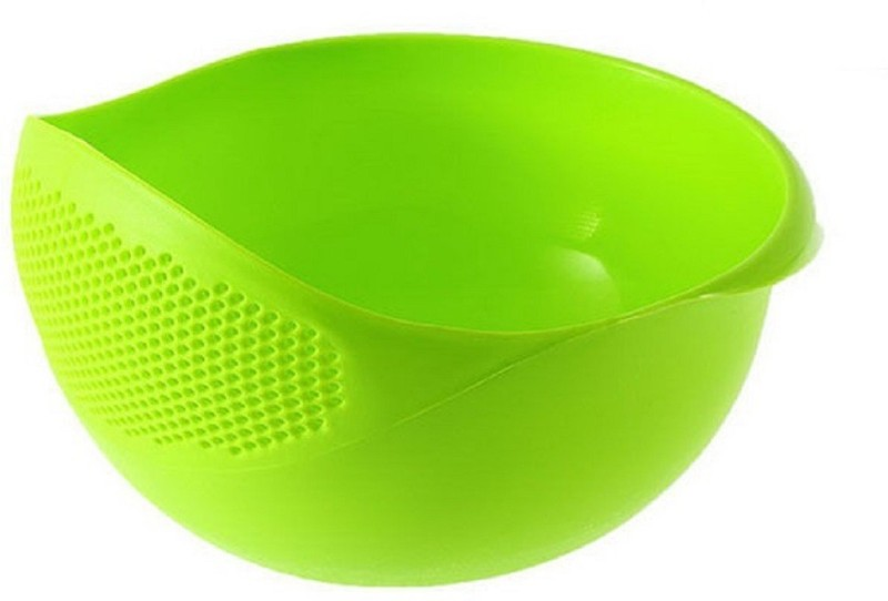 skyline enterprise Colander(Green Pack of 1)