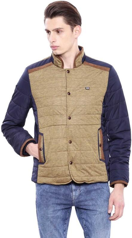 Arrow Sport Full Sleeve Solid Men Jacket