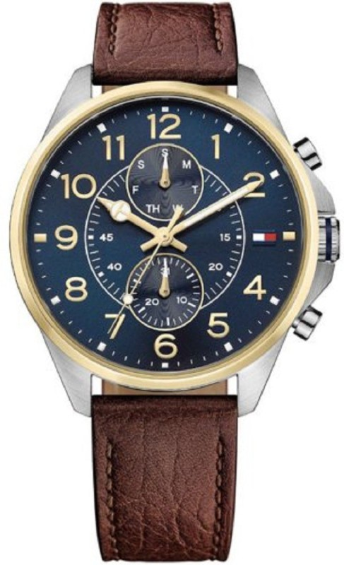 Tommy Hilfiger TH1791275 Watch - For Men