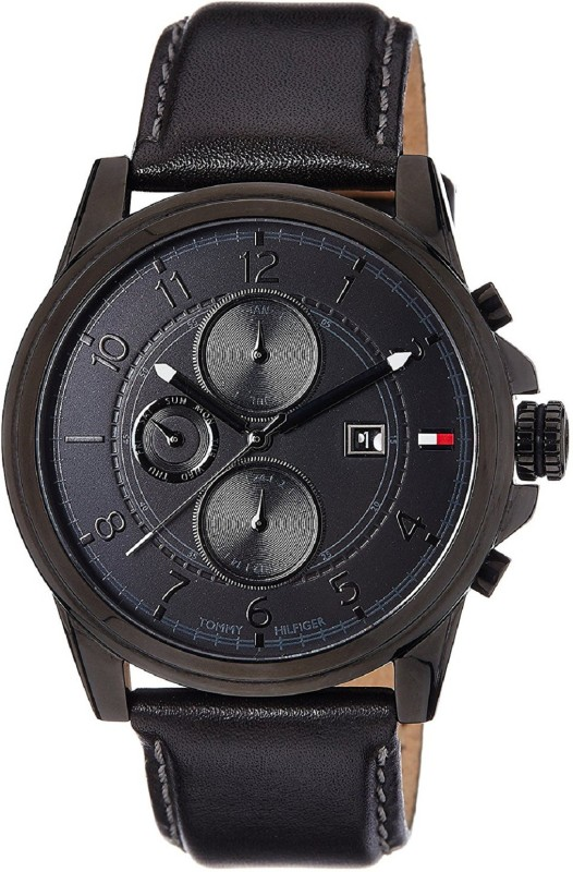 Tommy Hilfiger TH1710295 Watch - For Men
