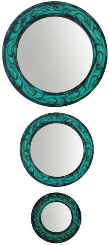 VAS Collection Home VASCH0062 Decorative Mirror(Round)