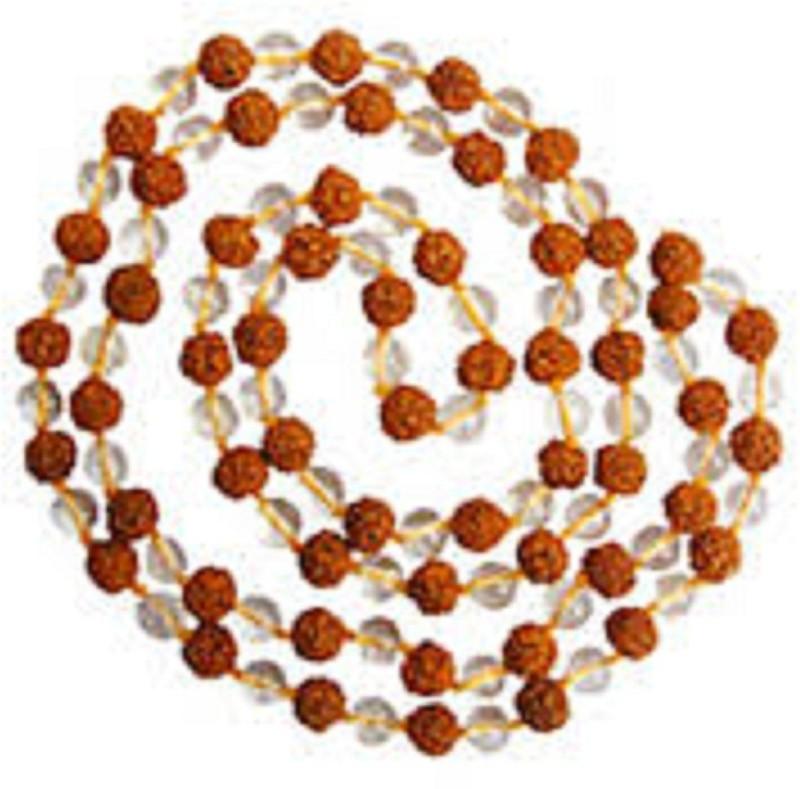 SHIVOHAM Sphatik Original Crystal Mala Crystal