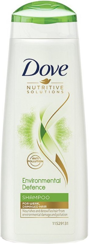 Dove Environmental Defence Shampoo(80 ml)