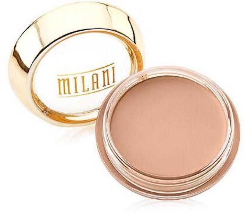Milani Secret Cover Concealer Compact - 4.2 g(Warm Beige)