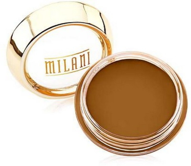 Milani Secret Cover Concealer Compact - 4.2 g(Deep Tan)