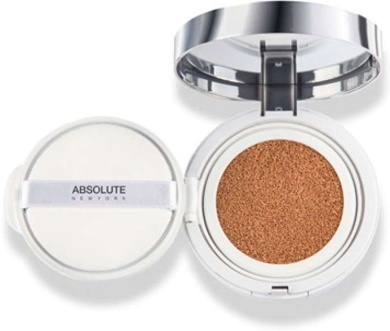 Absolute Hd Flawless Cushion Foundation(Tan, 15 g)