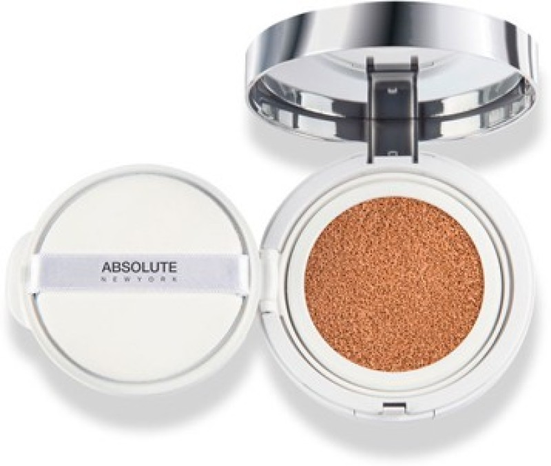 Absolute Hd Flawless Cushion Foundation(Medium, 15 g)