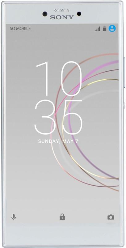 Sony Xperia R1 Dual (Silver, 16 GB)(2 GB RAM)