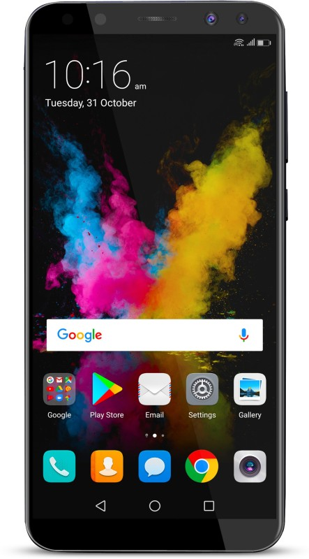 Honor 9i (Graphite Black, 64 GB)(4 GB RAM)