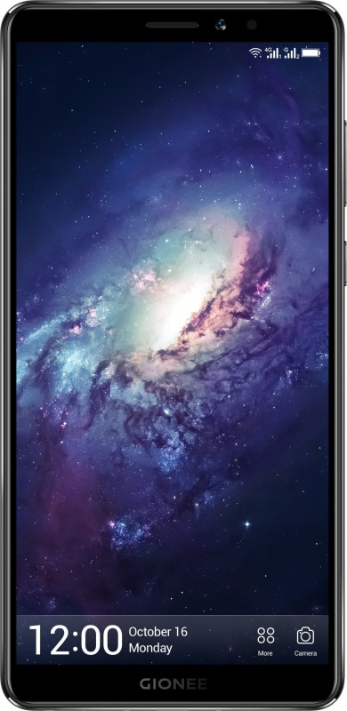 Gionee M7 Power (Black, 64 GB)(4 GB RAM)