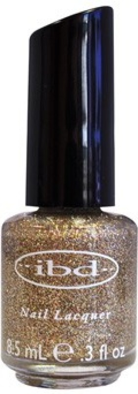 ibd Nail Lacquer Moroccan Spice (D)(8.5 ml)
