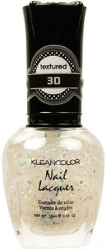 KleanColor 3D Nail Lacquer Sugar Factory(15 ml)