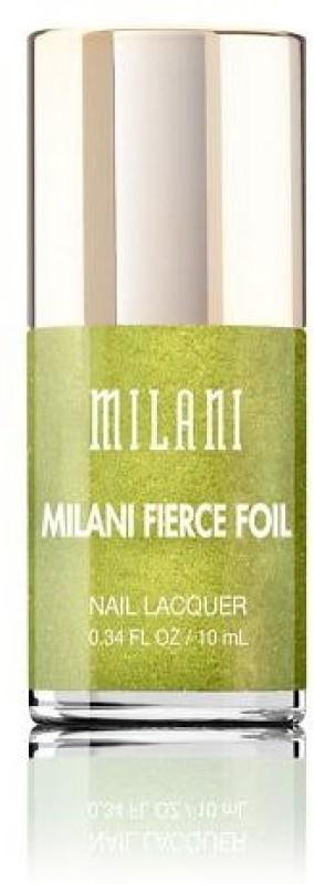 Milani Fierce Foil Nail Lacquer Florence(10 ml)