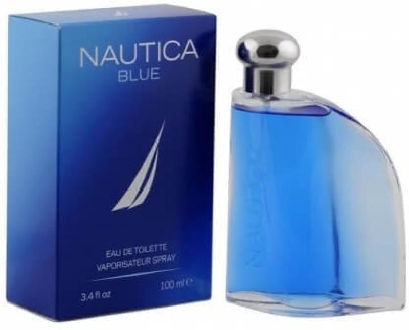 Nautica Nautica Blue Perfume Perfume - 100 ml(For Men)
