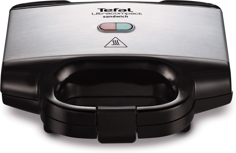 Tefal Ultra Compact Toast(Silver)