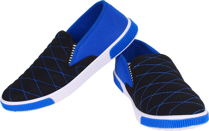 Oricum Loafers(Blue)