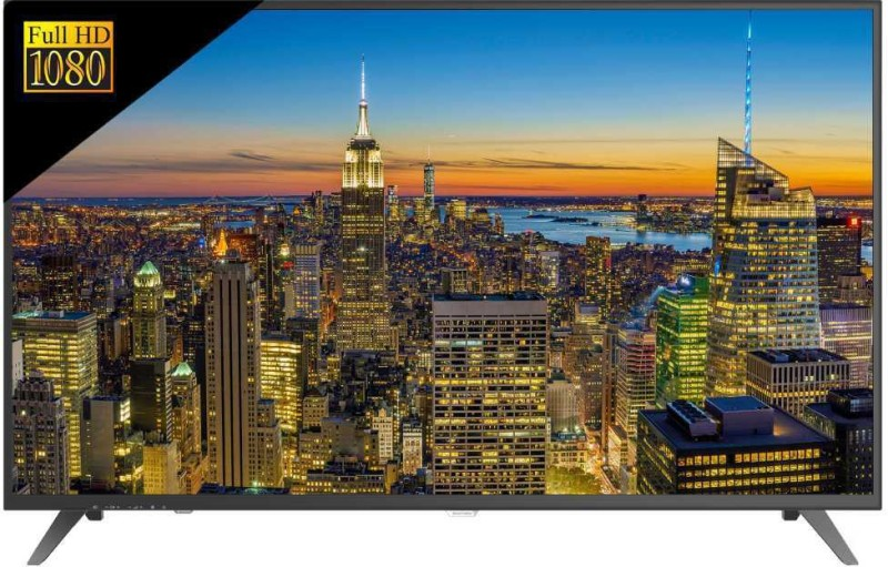 CLOUDWALKER 49AF 49 Inches Full HD LED TV