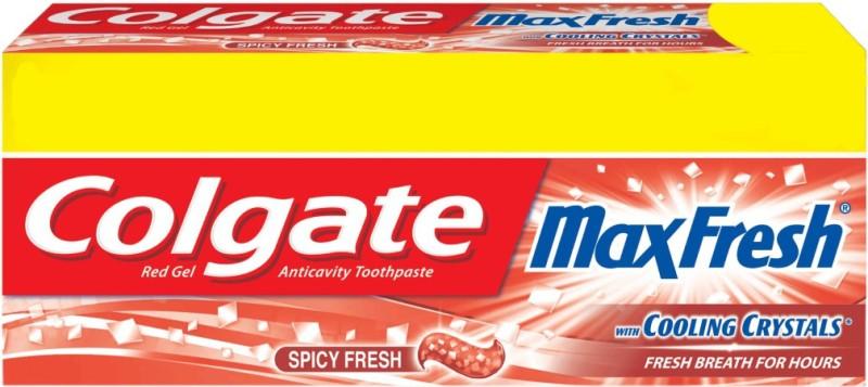 Colgate Maxfresh Red Gel Toothpaste(300 g)