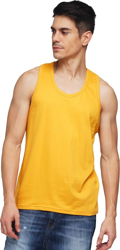 DIFFERENCE OF OPINION Mens Vest