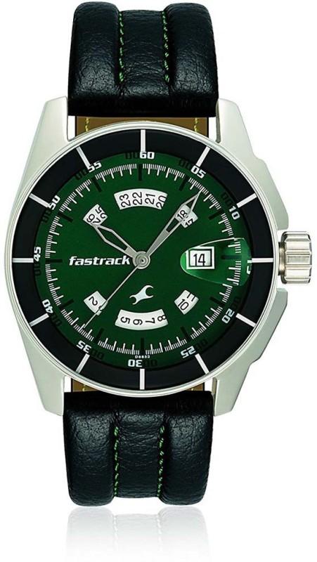 Fastrack NJ3089 Watch For Men