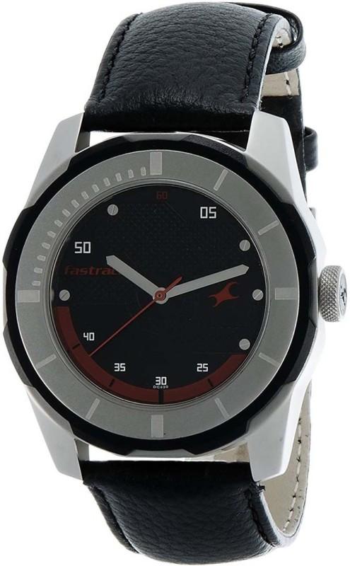 Fastrack NJ3099SL06C Watch For Men