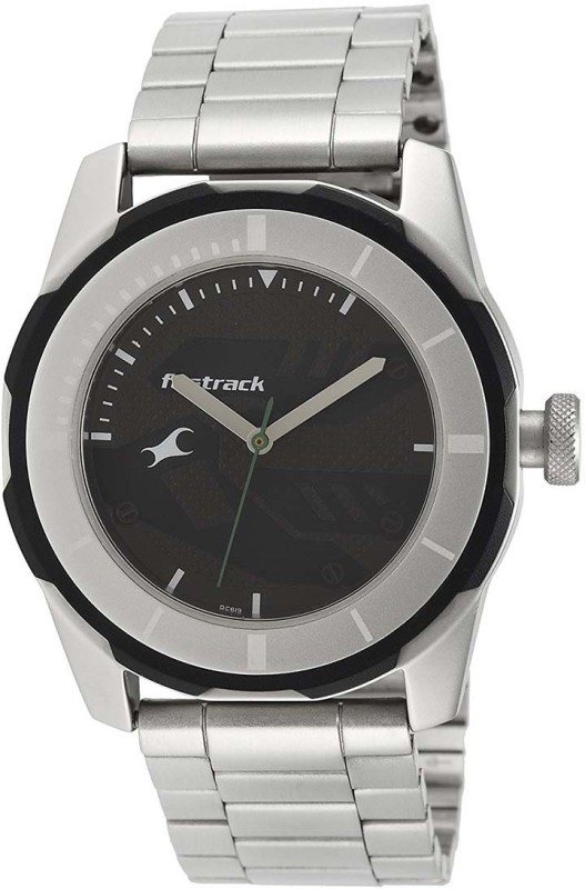 Fastrack NG3099SM04C Watch For Men