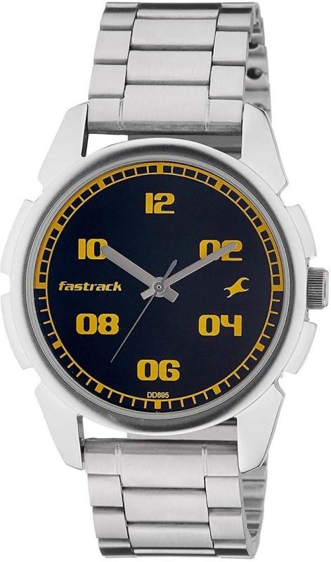 Fastrack NJ3124SM02C Watch For Men