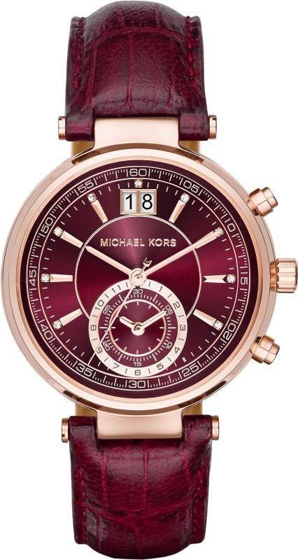Michael Kors MK2426 Women's Watch image.