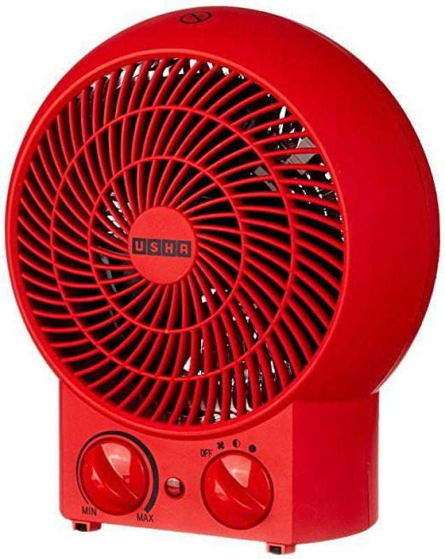 Usha 3620 Fan Room Heater