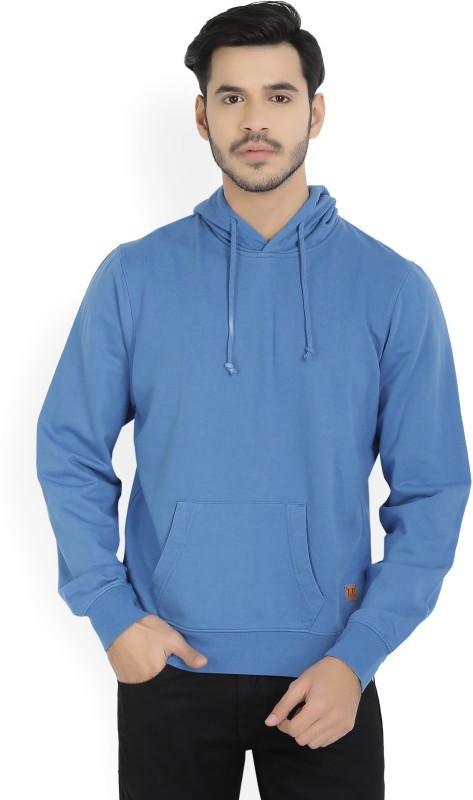 LP Jeans by Louis Philippe Full Sleeve Solid Mens Sweatshirt