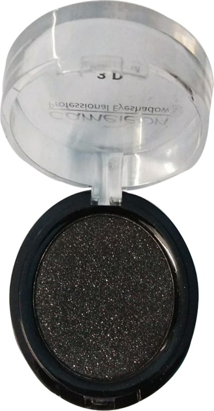 Cameleon Professional Eyeshadow 8 g(Black)