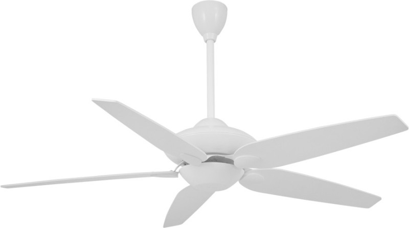 Anemos UFO 5 Blade Ceiling Fan(White)