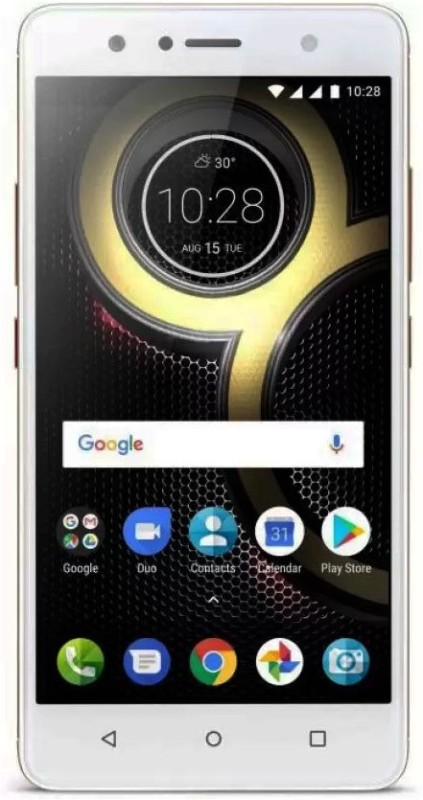 Lenovo K8 NOTE (FINE GOLD 64 GB)(4 GB RAM)
